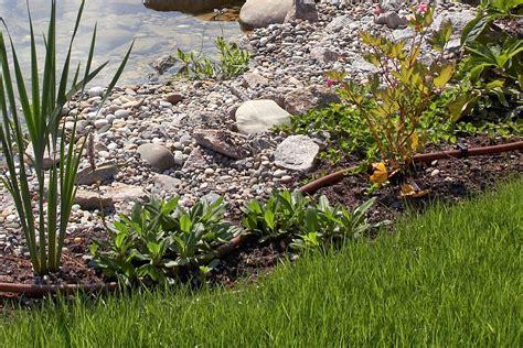 Garten Und Landschaftsbau Ludwigsburg by Bew 228 Sserungssystem Wasser Gartenpflege Lauterwasser
