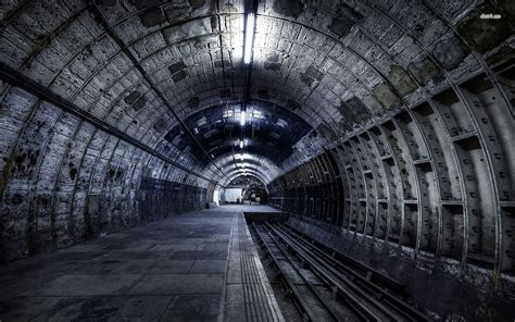 hd tunnel wallpapers tunnel  pictures collection