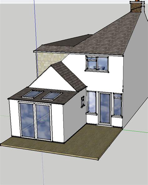 single storey extension kitchen extensions housetohome 4m x 3m single storey kitchen extension extensions job