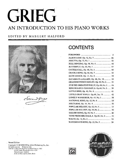 Debussy An Introduction To His Piano Alfred introduction to his piano works alfred s masterw j w pepper sheet