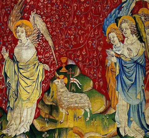 Les Tapisseries De L Apocalypse by Apocalypse Tapestry Search Apacolypse