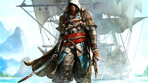 best assassin 4 reasons why edward kenway is the best assassin s creed
