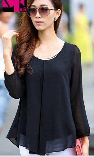 camisas de raso para gordita con panzas las 25 mejores ideas sobre blusas en pinterest ropa de