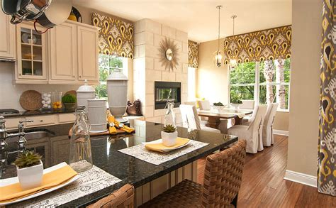 decorated model homes decorated model homes model home merchandising to provide innovative interior designs and