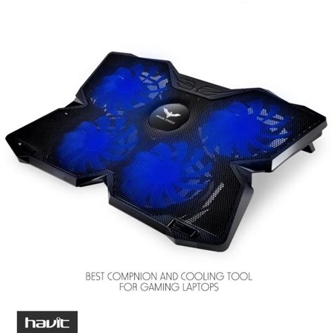 havit fs 02 notebook cooling 10 best cooling pads for 15 quot laptops