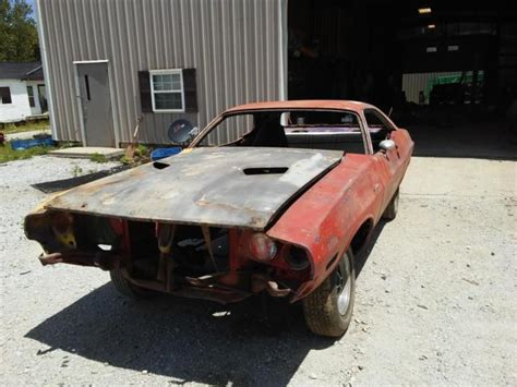 1970 challenger for sale project 1970 dodge challenger parts project car