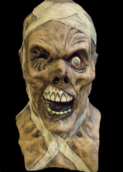 mummy halloween mask caufieldscom