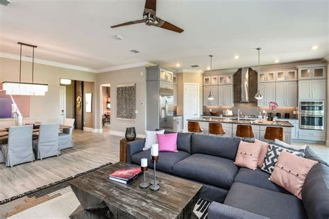 interior design  merchandising  model homes lita