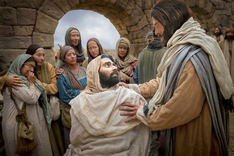 Attractive Christ The Healer Church #4: Jesus-miracle-healing-1617374-wallpaper.jpg?download=true