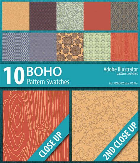 save pattern swatch illustrator 10 essential tips tools all adobe illustrator beginners