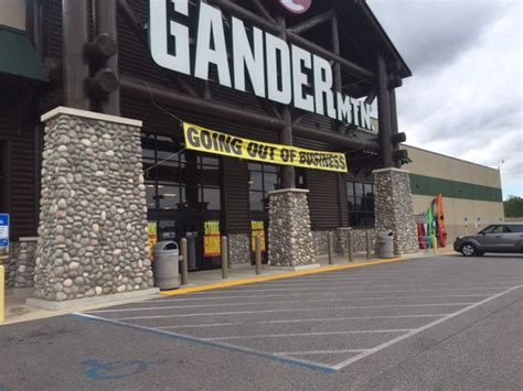 gander mountain dothan dothan gander mountain not on new owner s list to remain