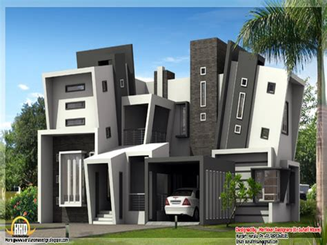 unique modern home design unique modern house plans house plan ultra modern home