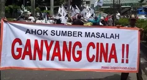 ahok quora are most chinese indonesians proud to be indonesians today