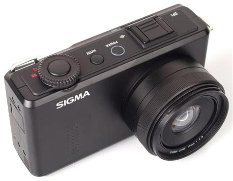 Sigma Dp1 sigma dp1 merrill review