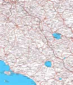 italymap italy map italy road map toscana