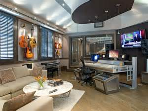 Studio Interior Design Ideas Recording Studio Decorating Ideas Home Interior Design