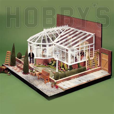 dolls house conservatory shop conservatory hobby uk com hobbys