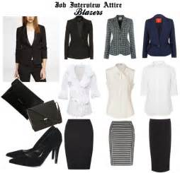 Job interview attire for women wardrobelooks com