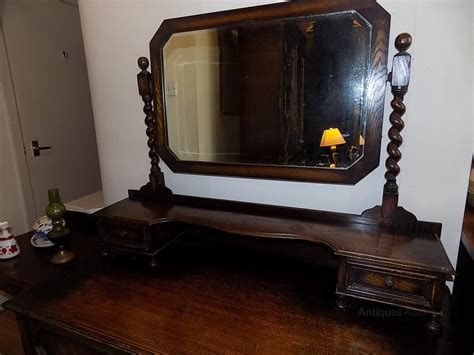antique oak chest of drawers with mirror victorian oak chest of drawers with mirror antiques atlas