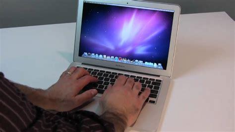 amac book air apple macbook air 13 inch review