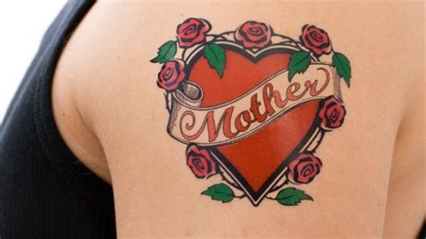 mom tattoo designs for men tattoos