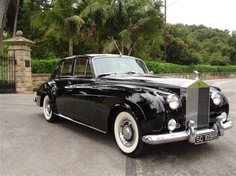 1959 Rolls Royce by 1959 Rolls Royce Silver Cloud I Http Www Charlescrail