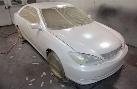 automotive painting guide do it yourself one day paint