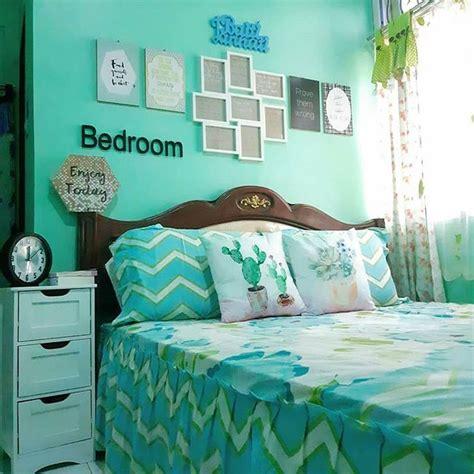 dekorasi kamar tidur warna biru dongker menghias kamar rumah inspirasi  informasi sederhana