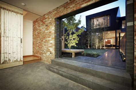 house in traditional and modern styles digsdigs gallery of enclave house bkk architects 4