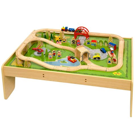 train set and table services train set playtable for children kids in s a