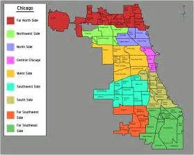 Map Of Chicago Neighborhoods by File Chicago Neighborhoods Map Png