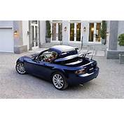 Mazda Mx 5 Grand Touring Best Photos And Information Of