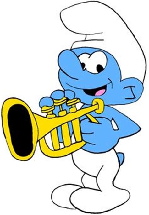 Hbj1694 Harmony Smurf 1 1000 images about thema smurfen on the smurfs coloring pages and 1 of 1
