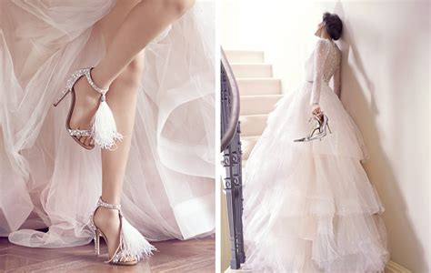 Bridal Shoe Brands by 9 Wedding Shoe Brands In Singapore That You Ll