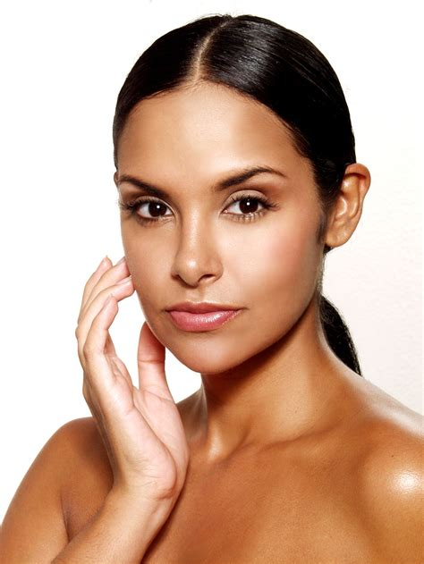 olive skin tone go nude with your makeup we mean lifestyle fashion