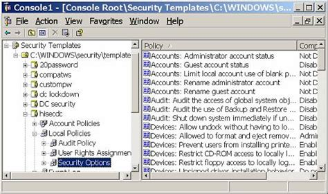 Windows 7 Security Templates by Archives Letitbithype