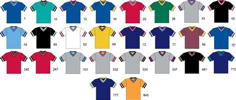 baseball team colors major team colors v neck baseball jersey teamwork 1269 1770