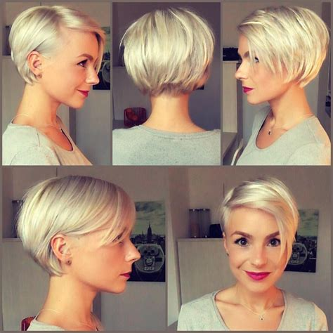 do pixie cuts make your hair seem thicker 30 chic short pixie cuts for fine hair 2018 styles weekly