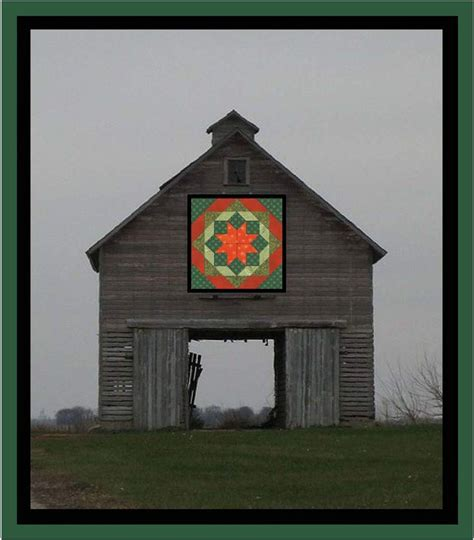 Barn Quilt by Free Barn Quilt Patterns Up Your Barn With One Of