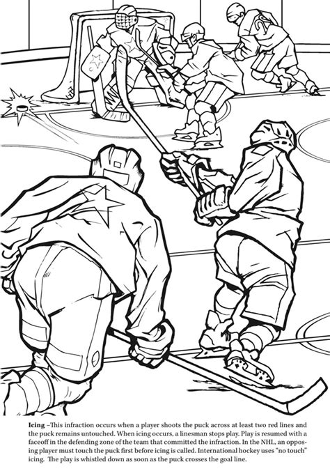 printable coloring pages hockey hockey coloring pages az coloring pages