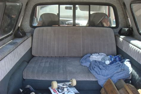 truck bed seats california bed seats page 2 ranger forums the ultimate ford