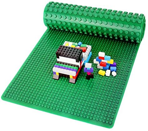 Lego Building Mat by The Three Billy Goats Gruff Steam Bridge Building Activity