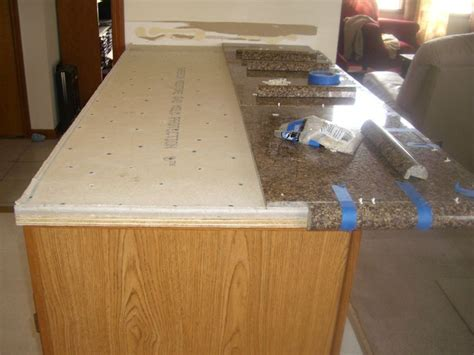 how to install a kitchen countertop buildipedia diy 2017