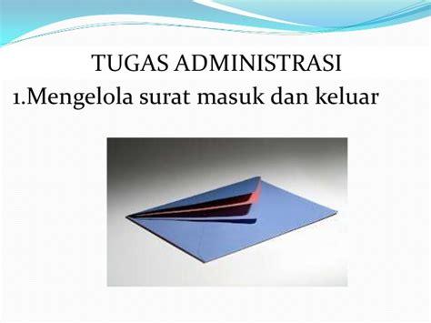 01 tugas administrasi