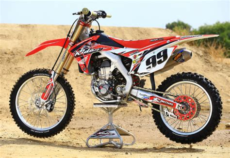 Knalpot Racing Honda Cbr 250 Project High Quality ride engineering crf450 project bike transworld motocross