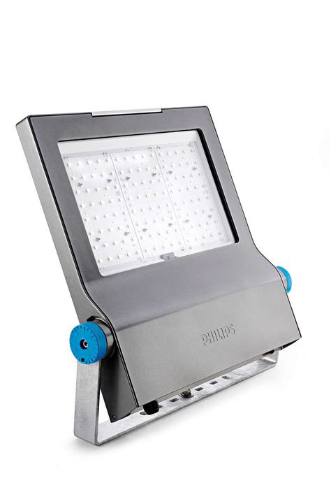 Lu Floodlight Philips clearflood area and recreational floodlighting philips