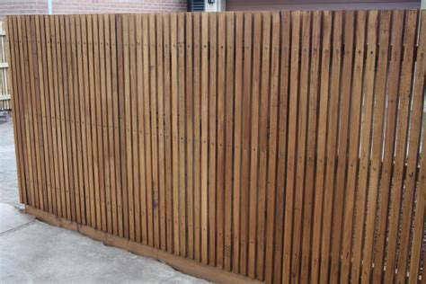 Treated Shiplap Cladding Batten Fences Top Class Fencing And Gates