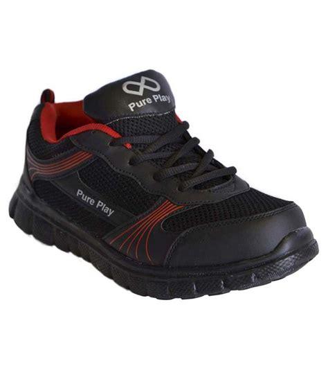 play black sport shoes buy play black sport