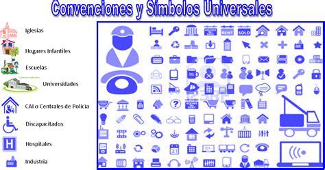 imagenes y simbolos universales cepric