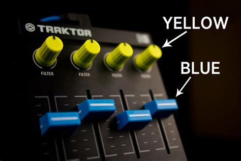 Kacamata Dj Glow Led Yellow Promo dj tech tools chroma caps fader green livr 233 chez vous avec s